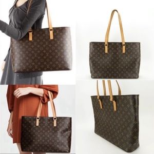 ✨ LUCO ✨ Tote by Luis Vuitton
